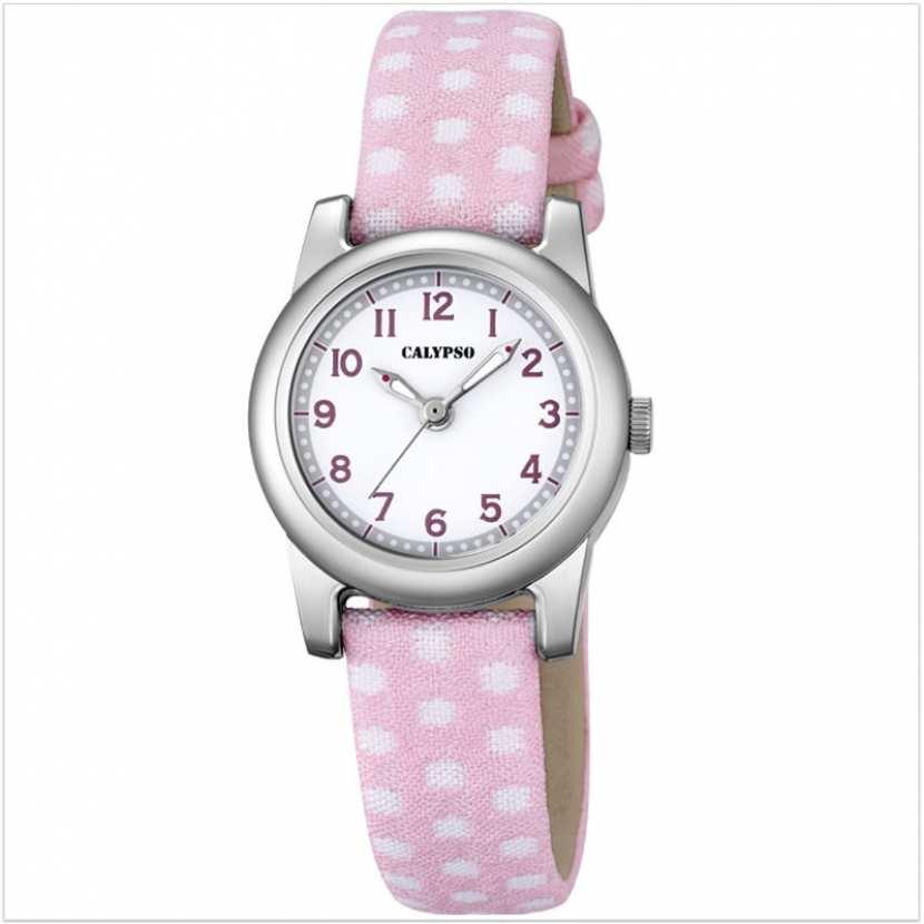 montre bracelet cuir fille